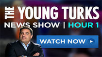 The Young Turks - Episode 640 - November 03, 2017 Hour 1