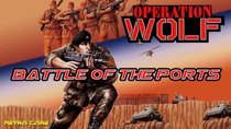 Battle of the Ports - Episode 171 - Operation Wolf