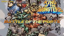 Battle of the Ports - Episode 172 - King of the Monsters