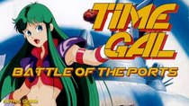Battle of the Ports - Episode 176 - Time Gal
