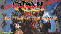 Battle of the Ports - Episode 177 - Cadash