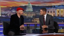 The Daily Show - Episode 18 - Jeff Ross