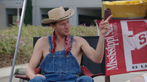 Tosh.0 - Episode 28 - Mississippi State Fan