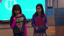 Game Shakers - Episode 1 - Sky Whale (1)