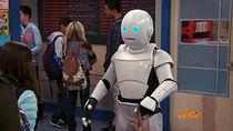 Game Shakers - Episode 5 - MeGo the Freakish Robot