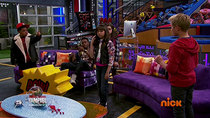 Game Shakers - Episode 6 - Tiny Pickles