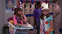Game Shakers - Episode 7 - Scared Tripless