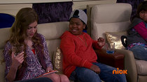Game Shakers - Episode 8 - Trip Steals the Jet