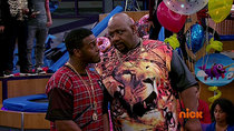 Game Shakers - Episode 10 - You Bet Your Bunny