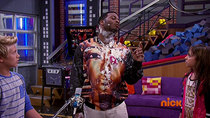 Game Shakers - Episode 12 - Poison Pie