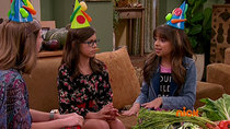 Game Shakers - Episode 13 - Party Crashers