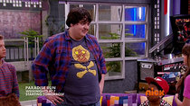 Game Shakers - Episode 15 - A Job for Jimbo