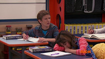 Game Shakers - Episode 18 - Babe's Fake Disease
