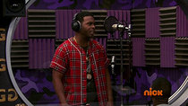 Game Shakers - Episode 19 - The Diss Track