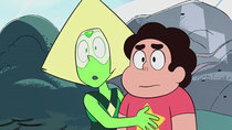 Steven Universe - Episode 6 - Gemcation