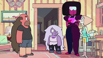 Steven Universe - Episode 7 - Raising the Barn