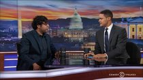 The Daily Show - Episode 21 - Hari Kondabolu