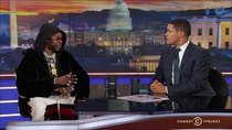 The Daily Show - Episode 22 - 2 Chainz