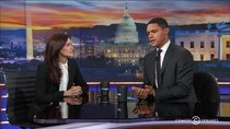 The Daily Show - Episode 23 - Elaine McMillion Sheldon