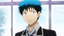 Yamada-kun to 7-nin no Majo - Episode 2 - Kiss Me, Okay?