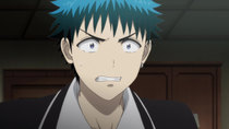 Yamada-kun to 7-nin no Majo - Episode 12 - I Love You, Shiraishi!