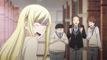Yamada-kun to 7-nin no Majo - Episode 1 - I've Turned Into Her!
