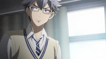 Yamada-kun to 7-nin no Majo - Episode 5 - You Mustn't Kiss Her, Okay?