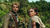 The Shannara Chronicles - Episode 7 - Warlock