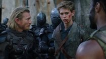 The Shannara Chronicles - Episode 8 - Amberle
