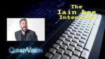 ChinnyVision - Episode 198 - The Iain Lee Interview