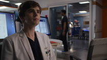 The Good Doctor - Episode 8 - Apple