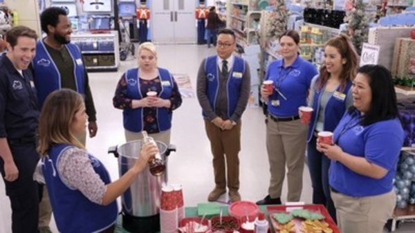 Superstore - S03E07 - Christmas Eve