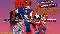 Battle of the Ports - Episode 180 - Captain America and the Avengers