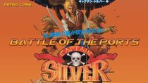 Battle of the Ports - Episode 181 - Captain Silver