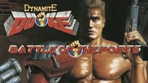 Battle of the Ports - Episode 185 - Dynamite Duke