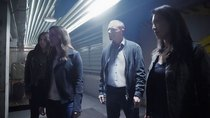Marvel's Agents of S.H.I.E.L.D. - Episode 1 - Orientation (1)
