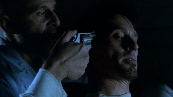 Prison Break Season 1 Episode 22