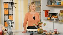 Bake With Anna Olson - Episode 1 - Halloween Treats