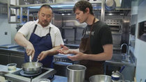 The Mind of a Chef - Episode 16 - Buddies