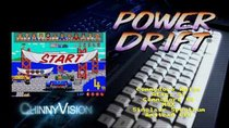 ChinnyVision - Episode 200 - Powerdrift