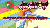 Battle of the Ports - Episode 188 - Arkanoid