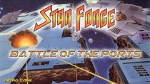 Battle of the Ports - Episode 189 - Star Force