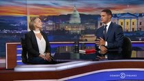 The Daily Show - Episode 25 - Esther Perel