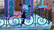 Vampirina - Episode 1 - Going Batty