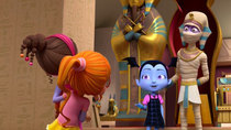 Vampirina - Episode 8 - Mummy Mayhem