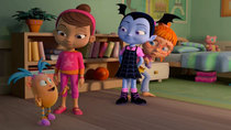 Vampirina - Episode 12 - The Monster Snore