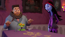 Vampirina - Episode 13 - Bone Appetit