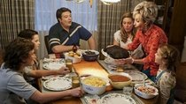 Young Sheldon - Episode 7 - A Brisket, Voodoo, and Cannonball Run