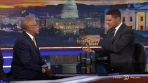 The Daily Show - Episode 28 - Henry Louis Gates Jr.