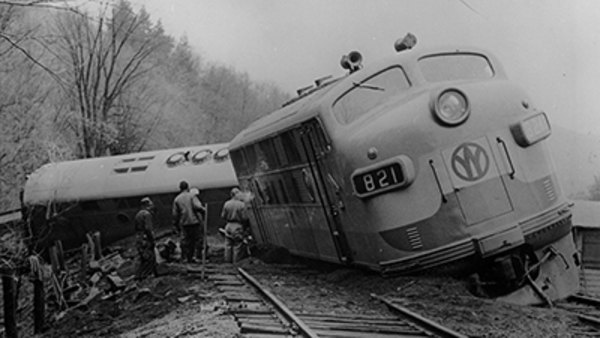 Trains Unlimited - S01E11 - Great Train Disasters
